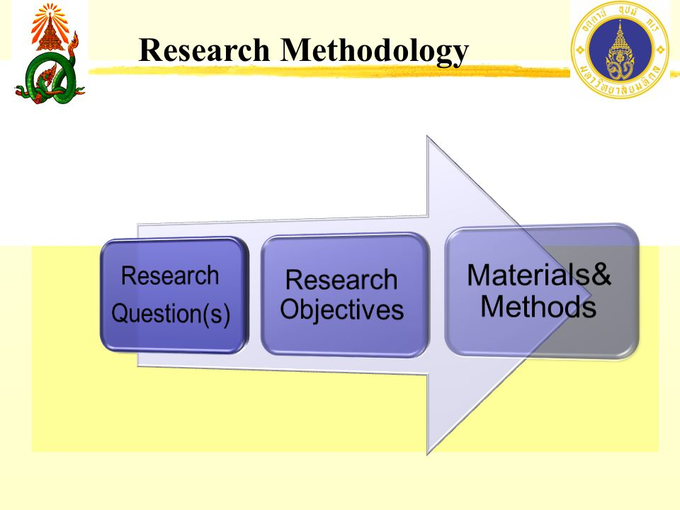 Research Methodology Multiple Choice Questions and Answers