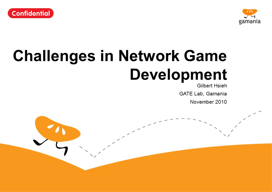Challenges in Network Game Development