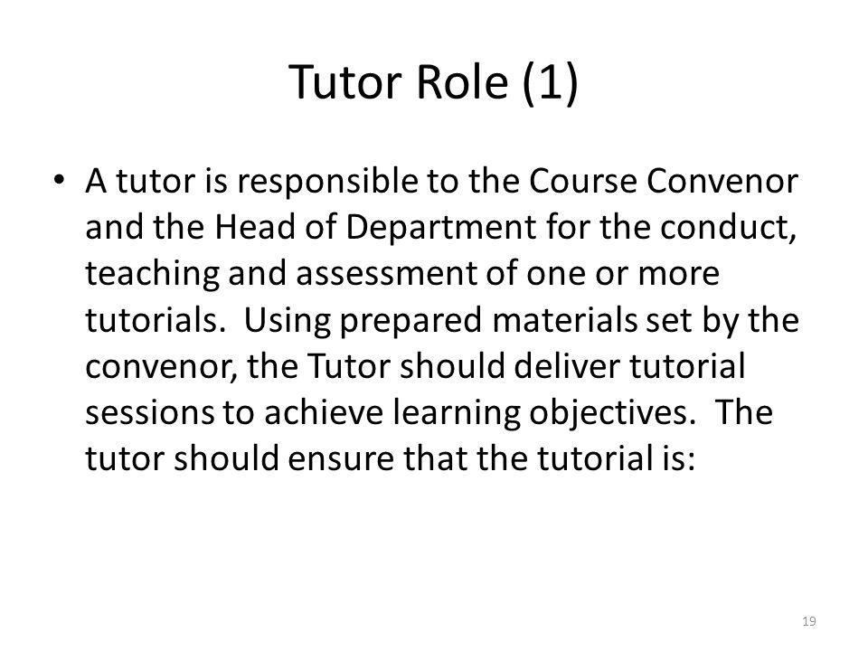 Tutor Role (1)