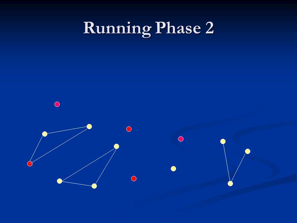 Running Phase 2