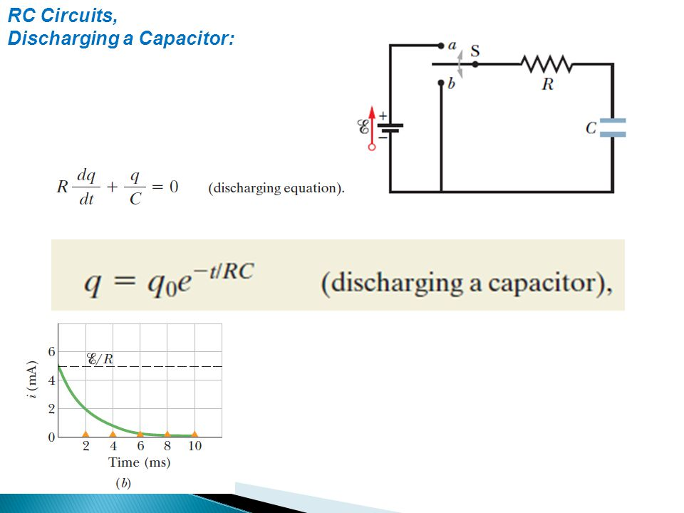 What Is a RC Circuit?