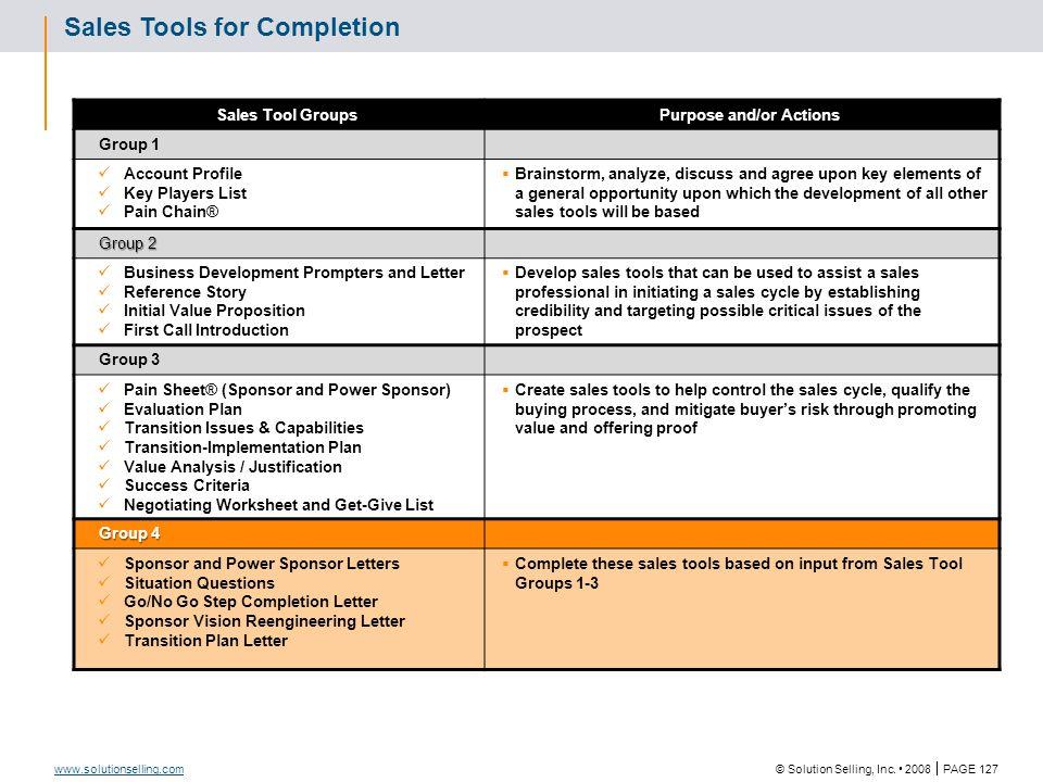 MMTC Sales Process Map: (Draft 9/16/09)