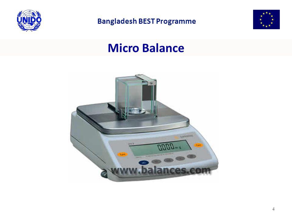 Bangladesh BEST Programme
