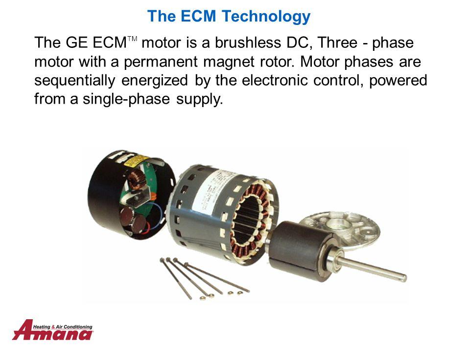 The ECM Technology