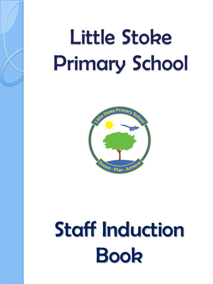 Little Stoke Primary School