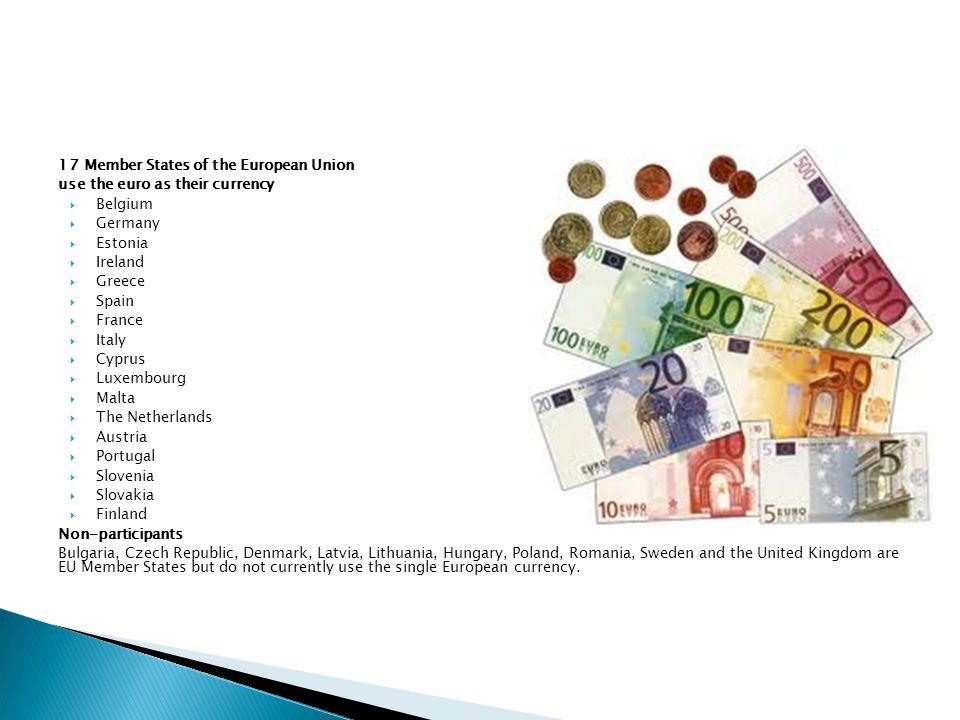 17 Member States of the European Union