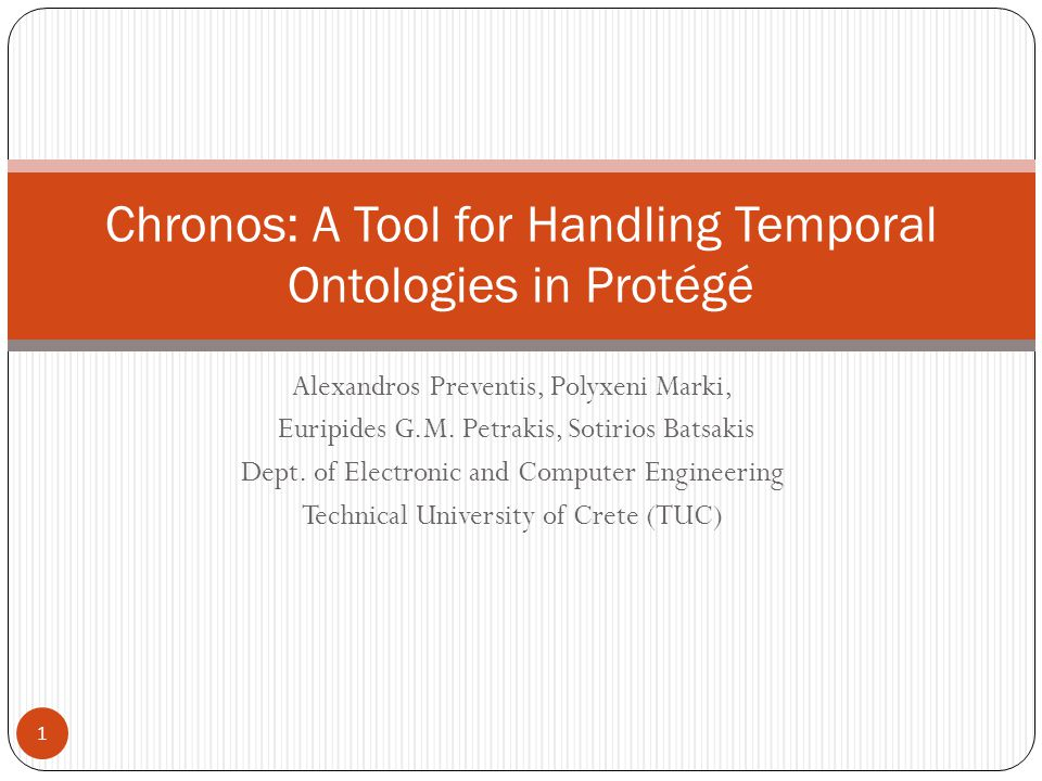 Chronos: A Tool for Handling Temporal Ontologies in Protégé