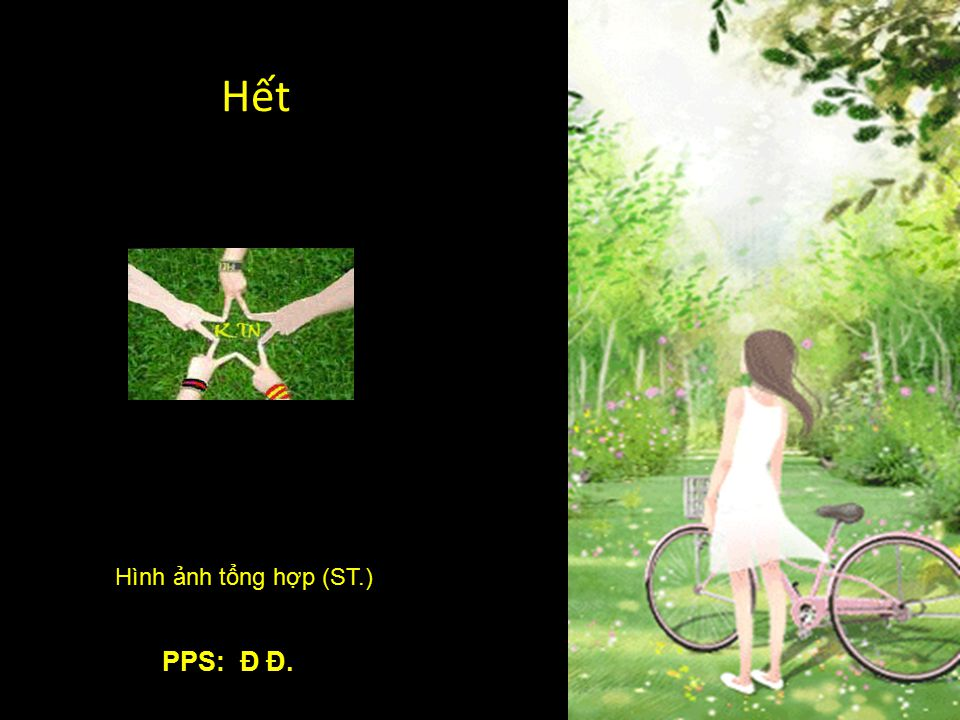 Hết . Hình ảnh tổng hợp (ST.) ... PPS: Đ Đ.