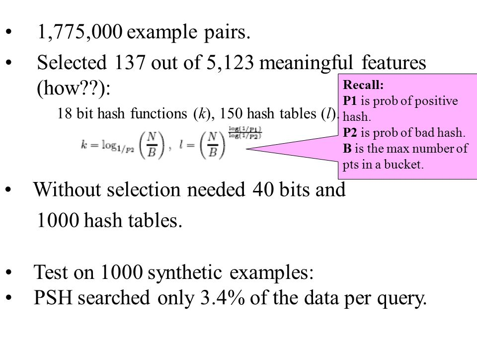 Selected 137 out of 5,123 meaningful features (how ):
