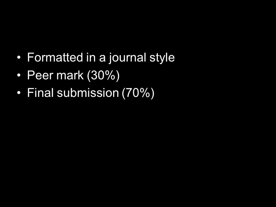 Formatted in a journal style