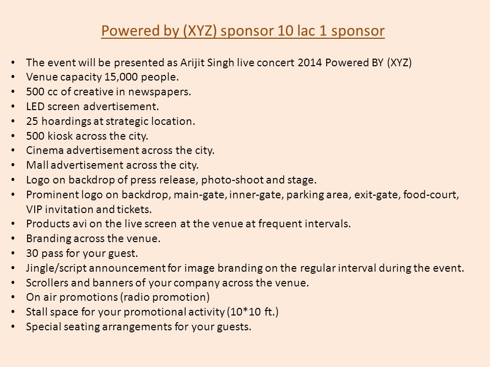 Powered by (XYZ) sponsor 10 lac 1 sponsor