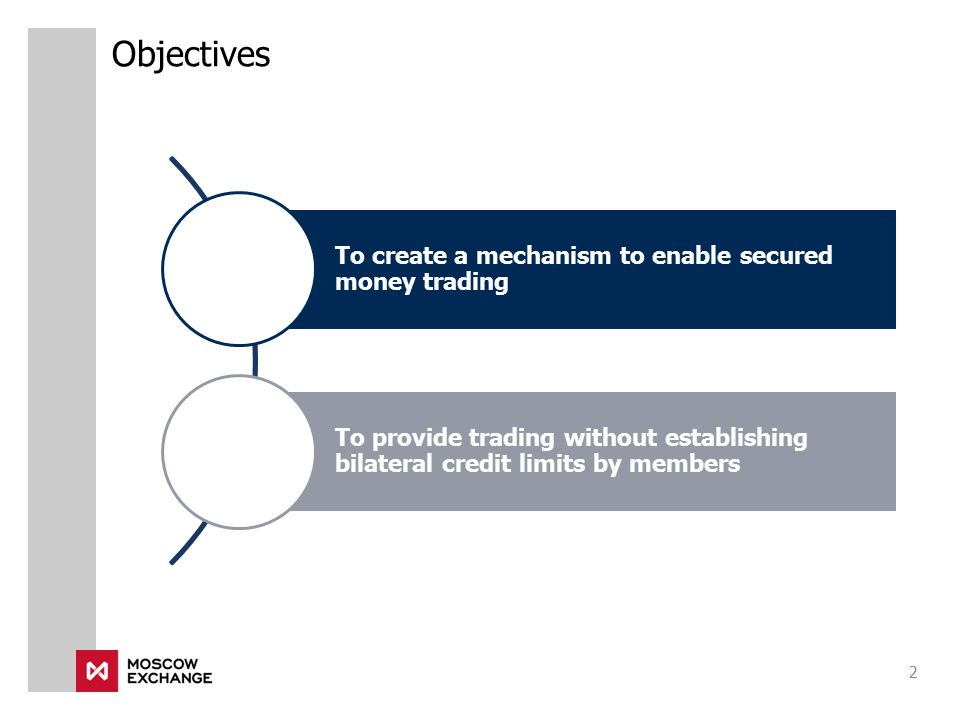 Objectives To create a mechanism to enable secured money trading