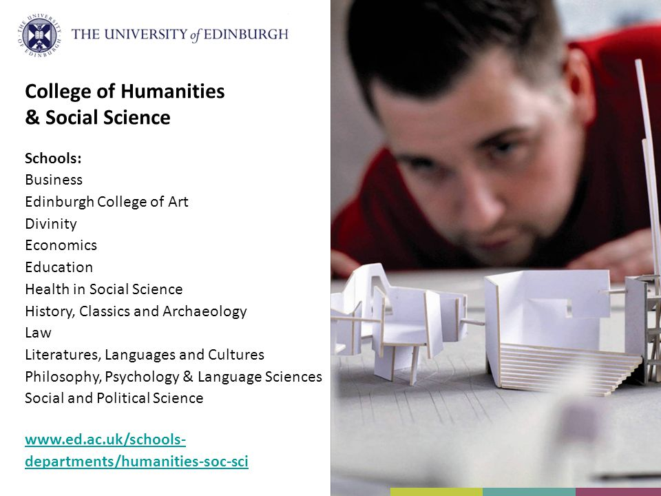 College of Humanities & Social Science