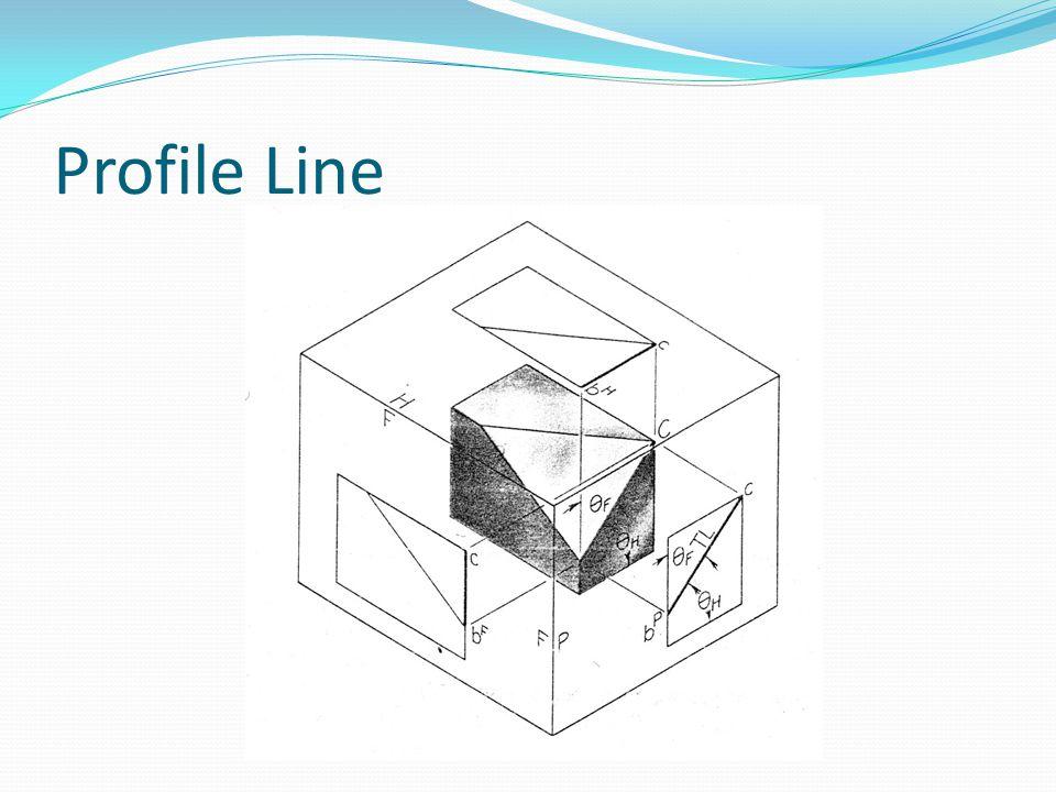Profile Line