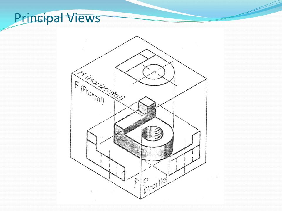 Principal Views