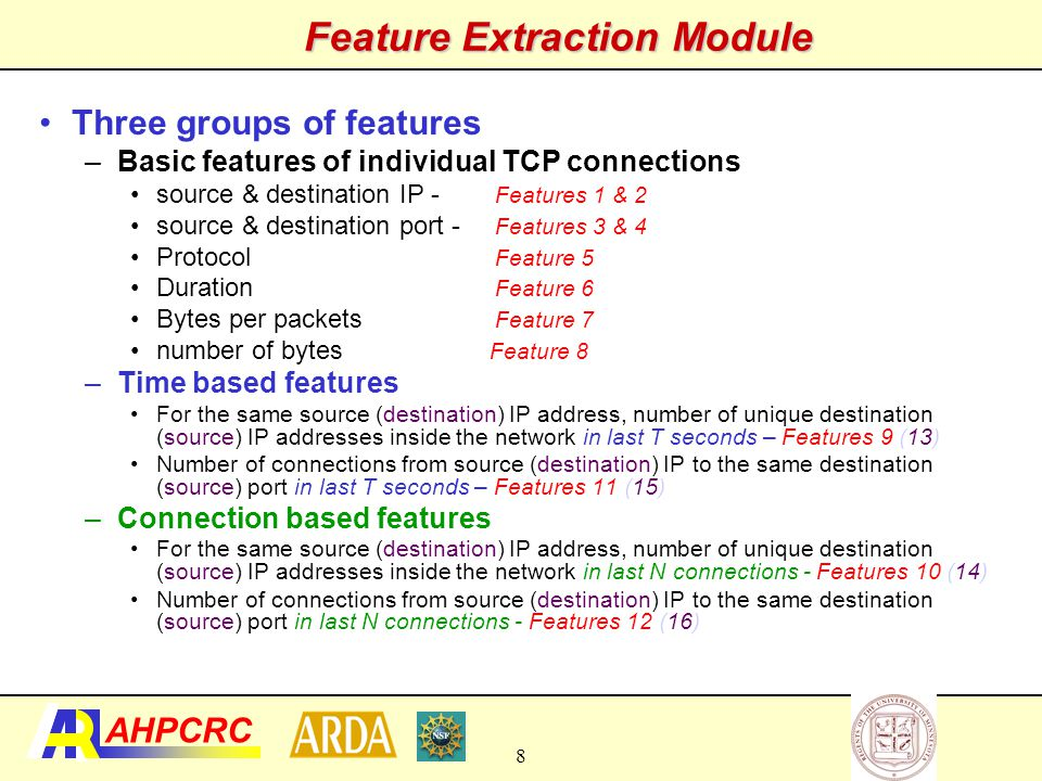 Feature Extraction Module