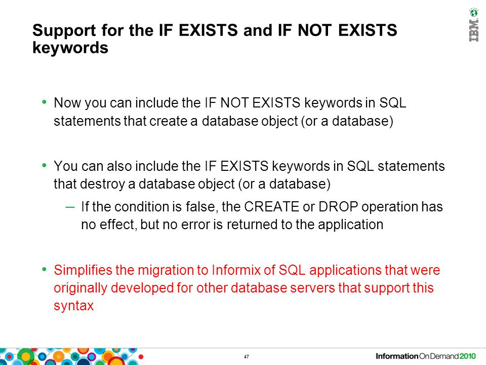 Simplified SQL syntax for Defining Database Tables