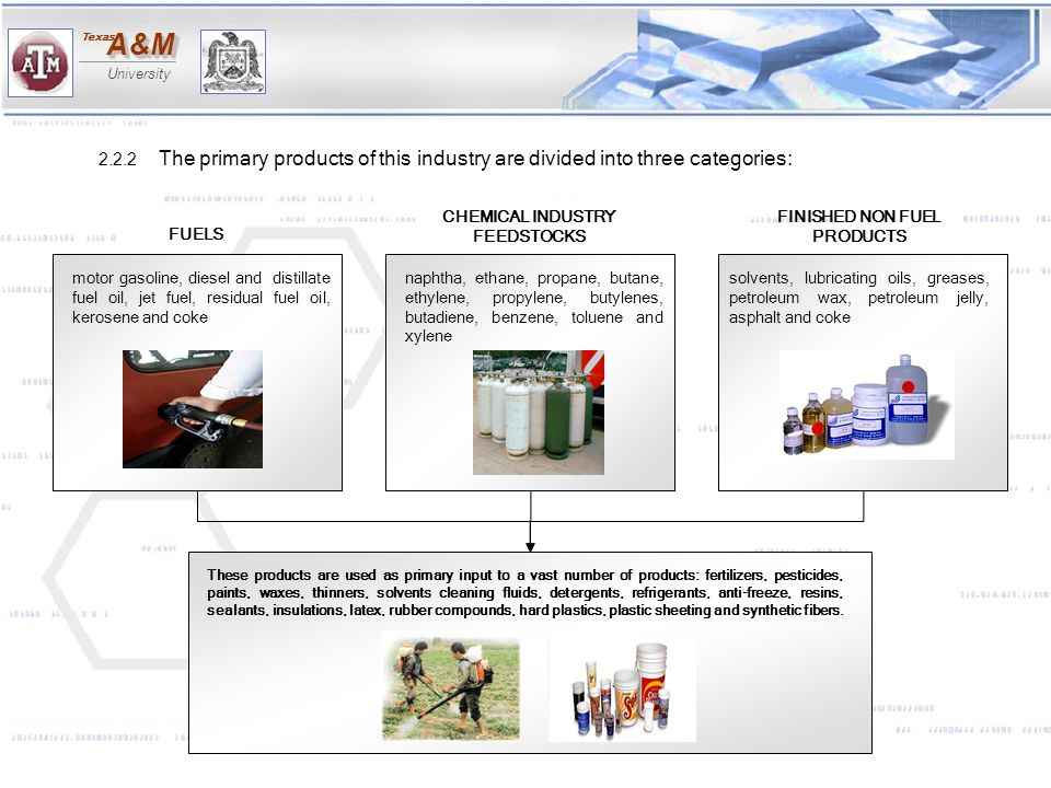 2.2.2 The primary products of this industry are divided into three categories: