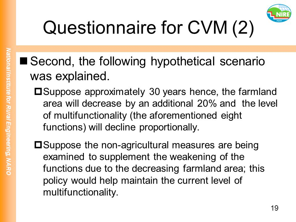 Questionnaire for CVM (2)