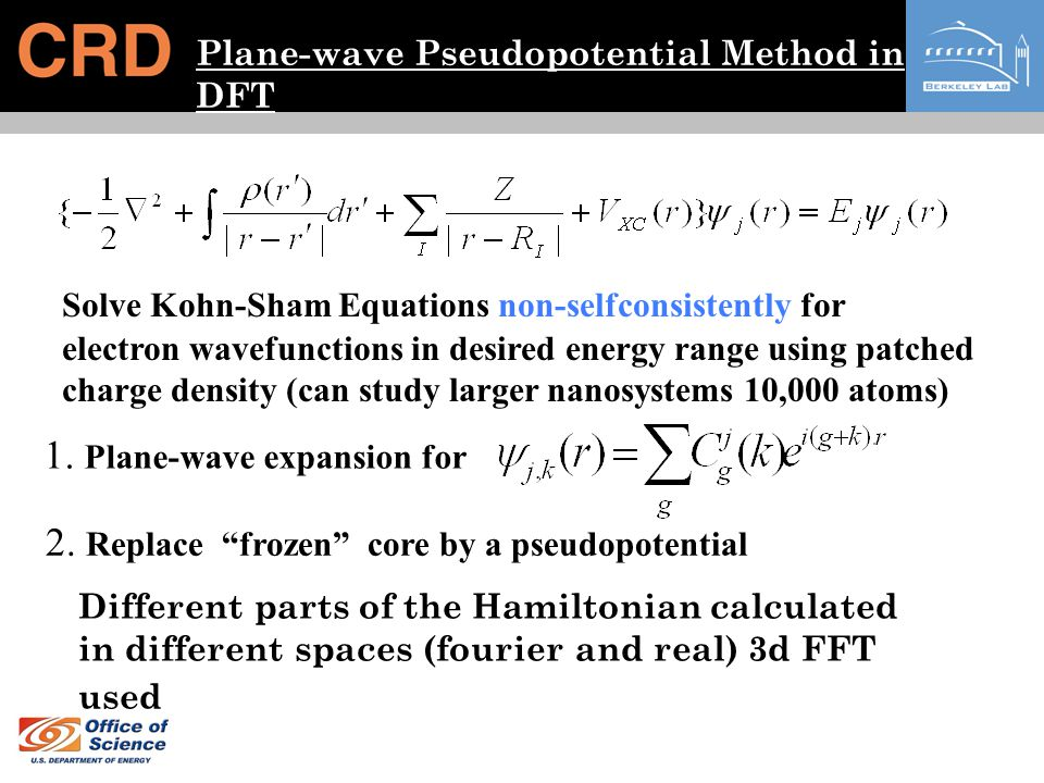 1. Plane-wave expansion for