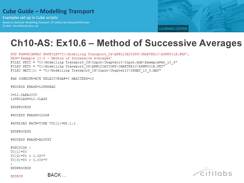 Ch10-AS: Ex10.6 – Method of Successive Averages