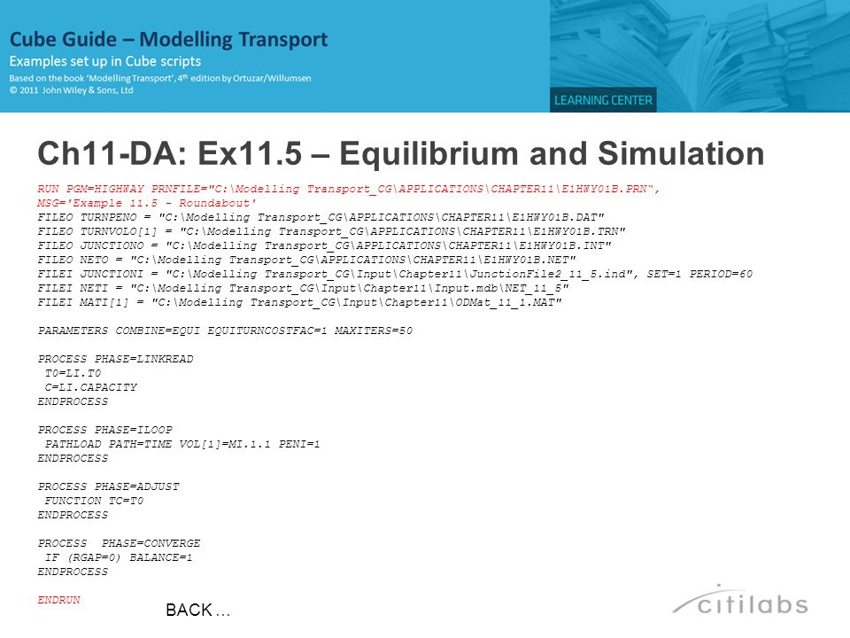 Ch11-DA: Ex11.5 – Equilibrium and Simulation