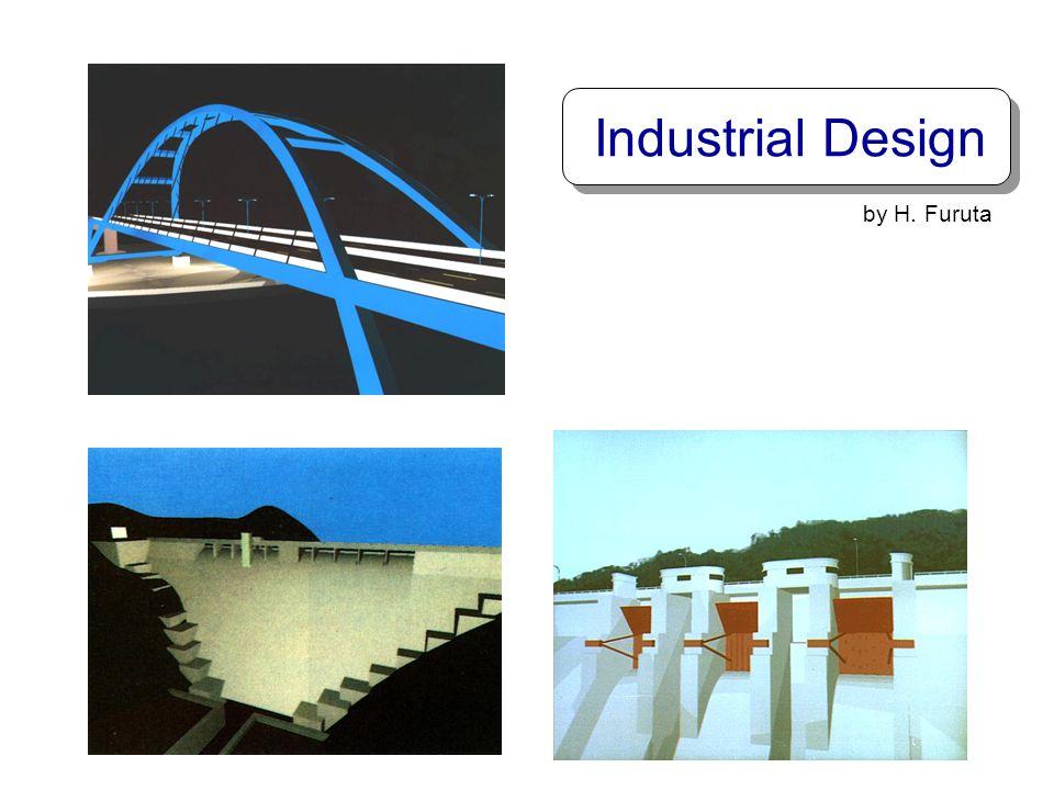 Industrial Design by H. Furuta
