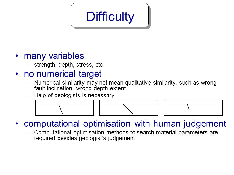 Difficulty many variables no numerical target