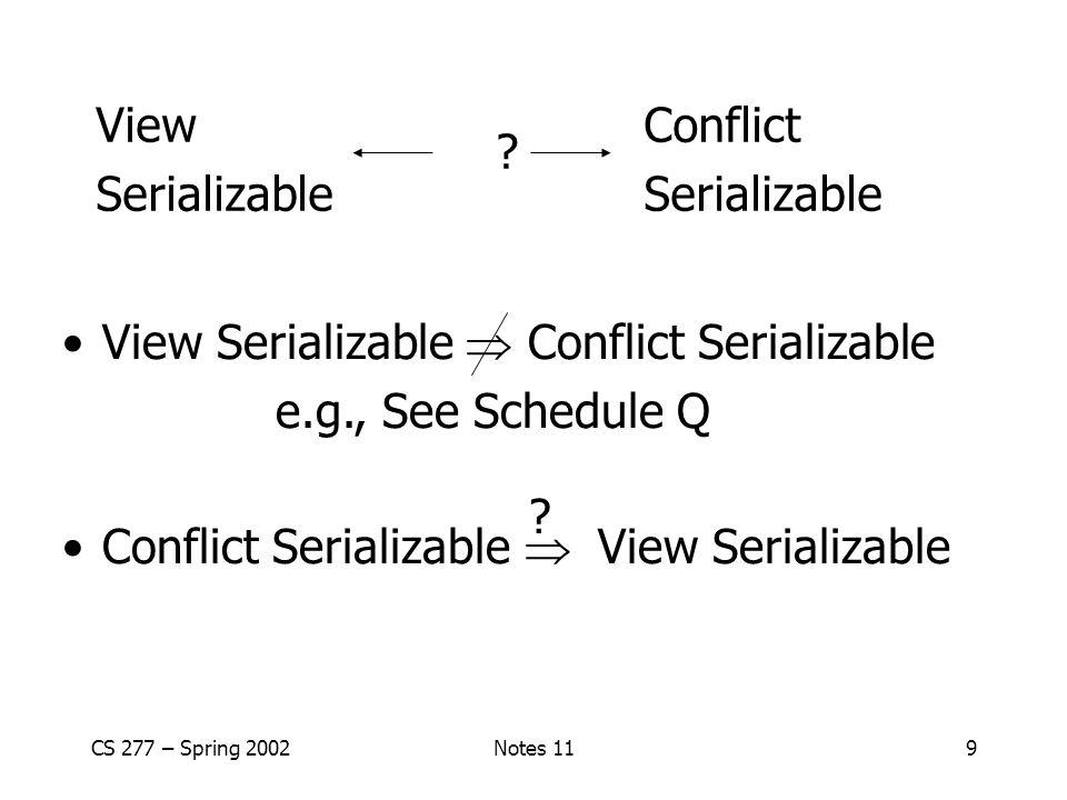 Serializable Serializable