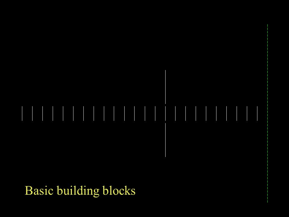 Basic building blocks 26