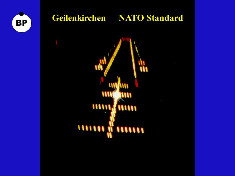 Geilenkirchen NATO Standard