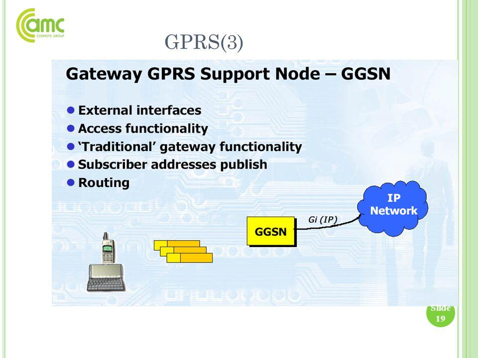 GPRS(3)