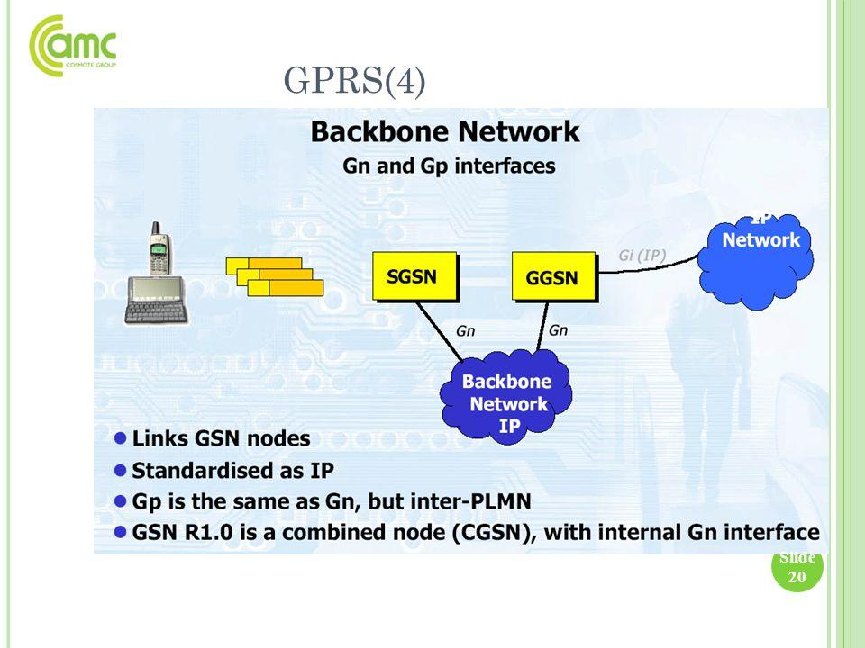 GPRS(4)