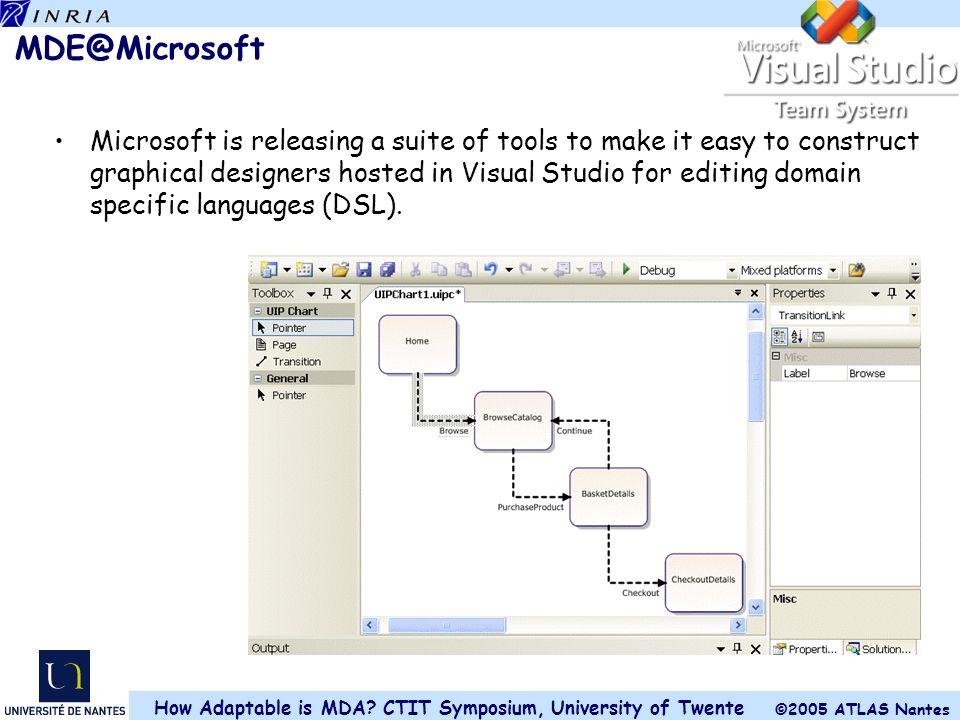 MDE@Microsoft