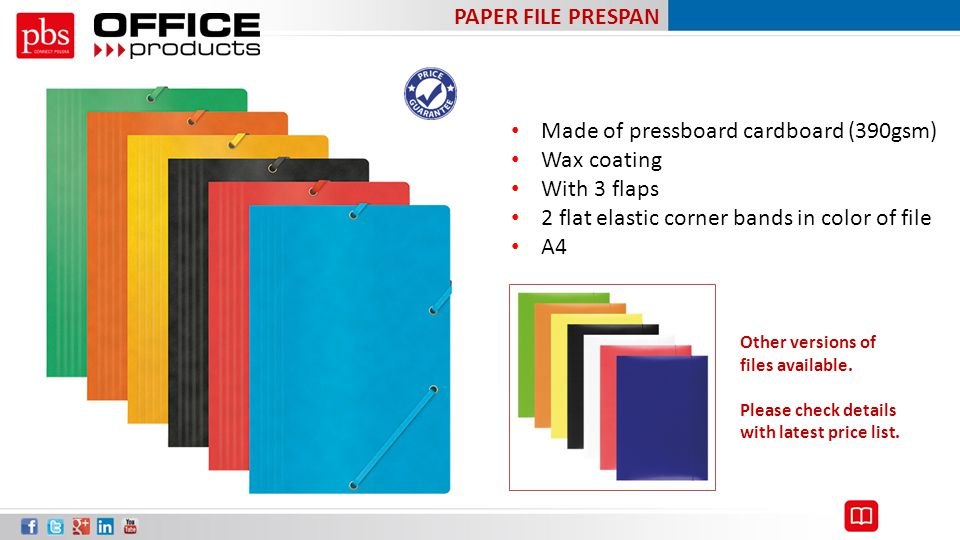 Made of pressboard cardboard (390gsm) Wax coating With 3 flaps