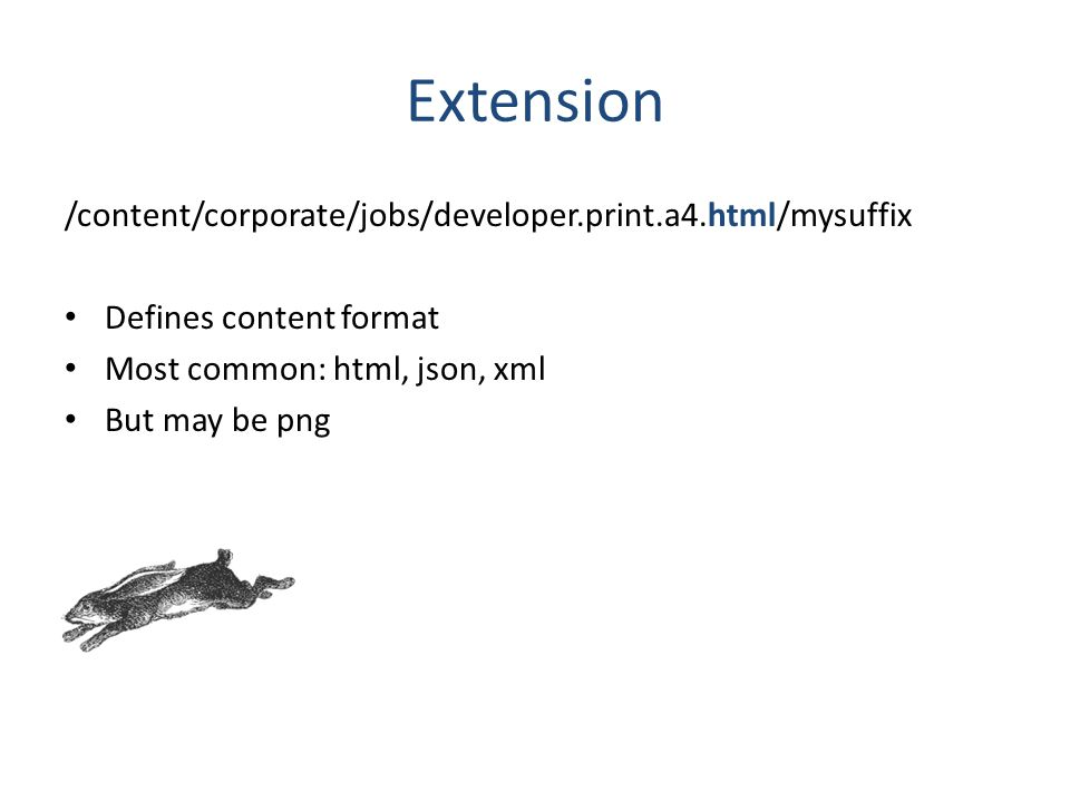 Extension /content/corporate/jobs/developer.print.a4.html/mysuffix