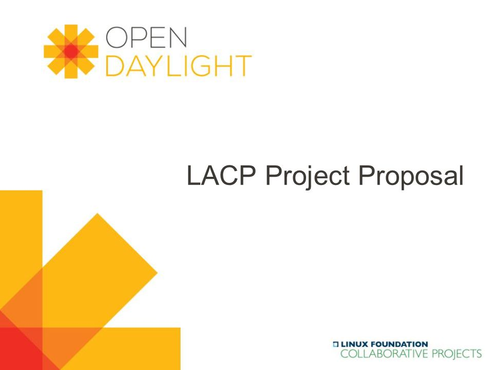 LACP Project Proposal