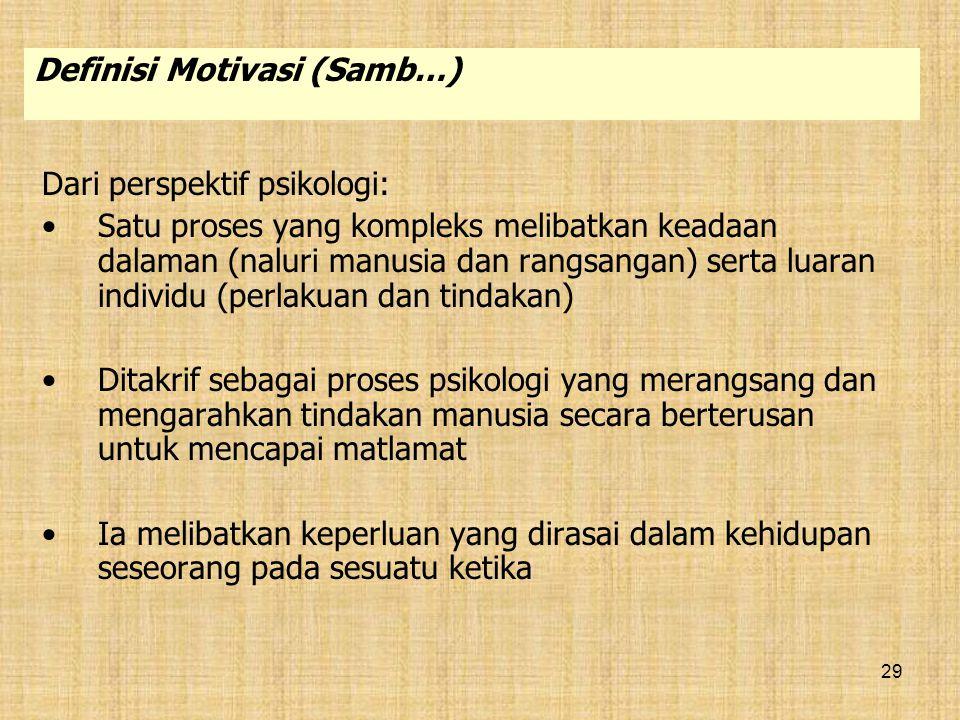 Definisi Motivasi (Samb…)