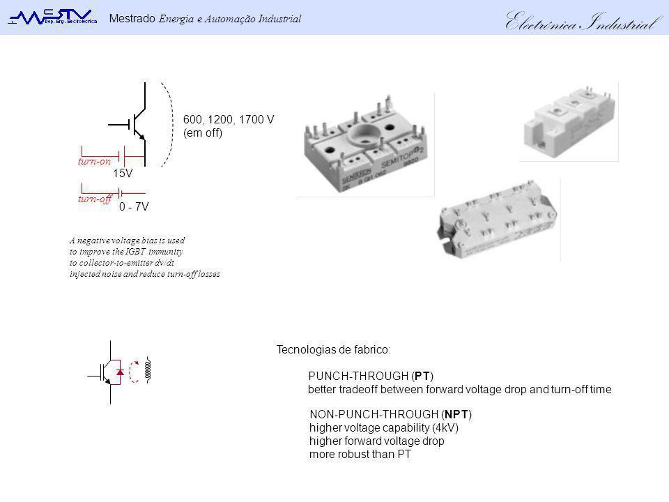 Tecnologias de fabrico: