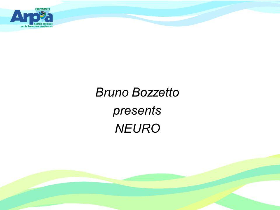 Bruno Bozzetto presents NEURO