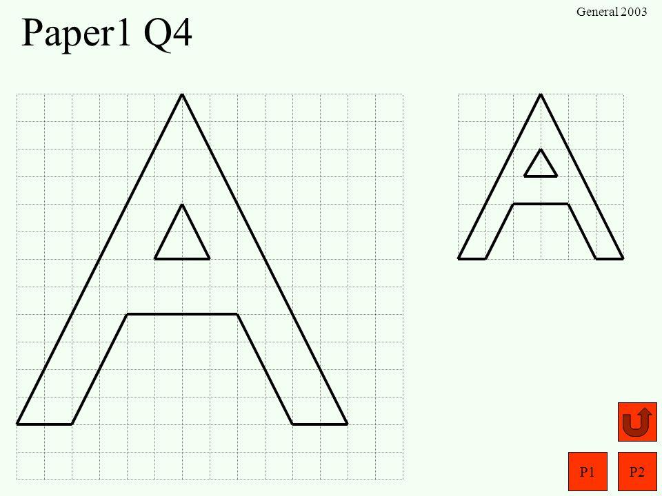 Paper1 Q4 General 2003