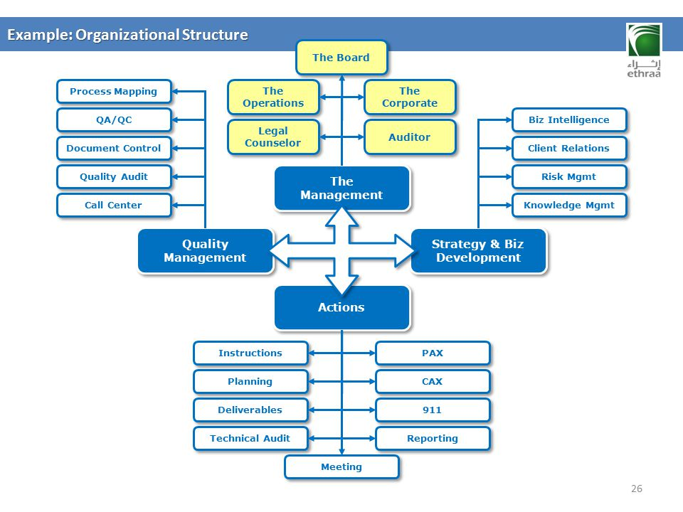 Strategy & Biz Development