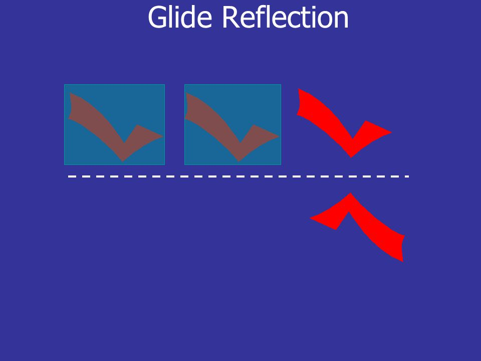 Glide Reflection
