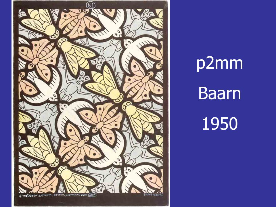 p2mm Baarn 1950