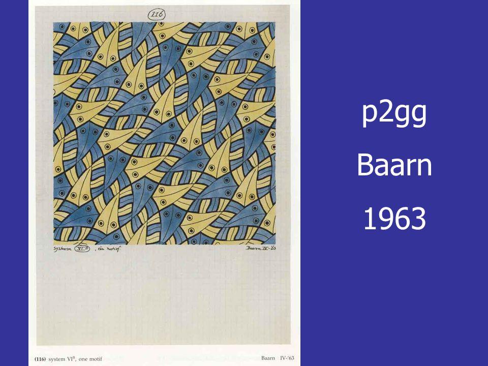 p2gg Baarn 1963