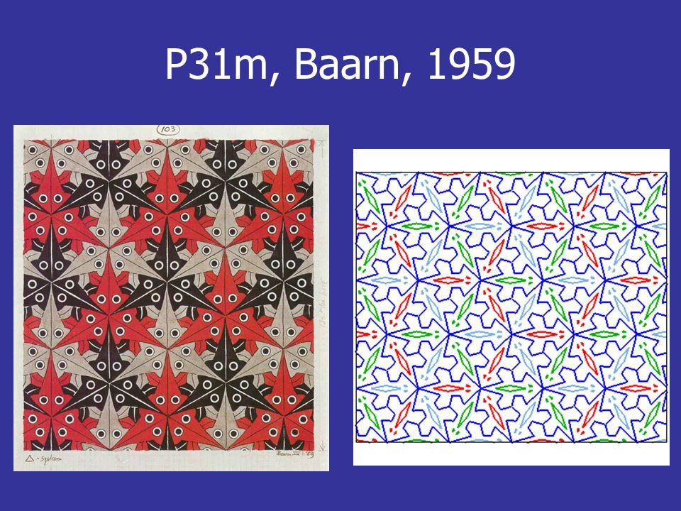 P31m, Baarn, 1959