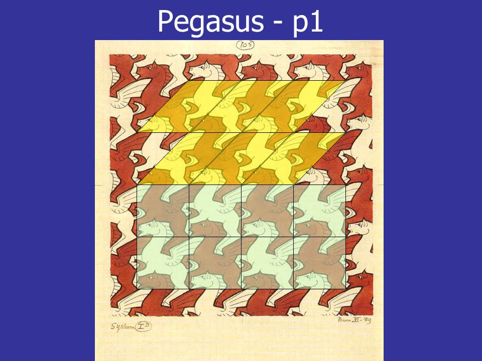 Pegasus - p1