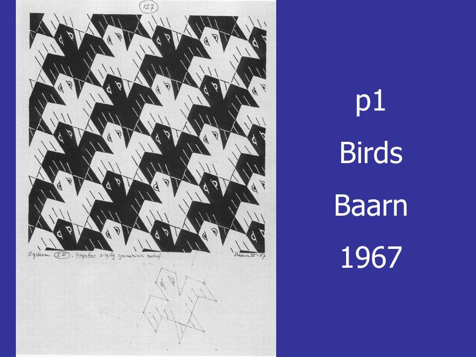 p1 Birds Baarn 1967