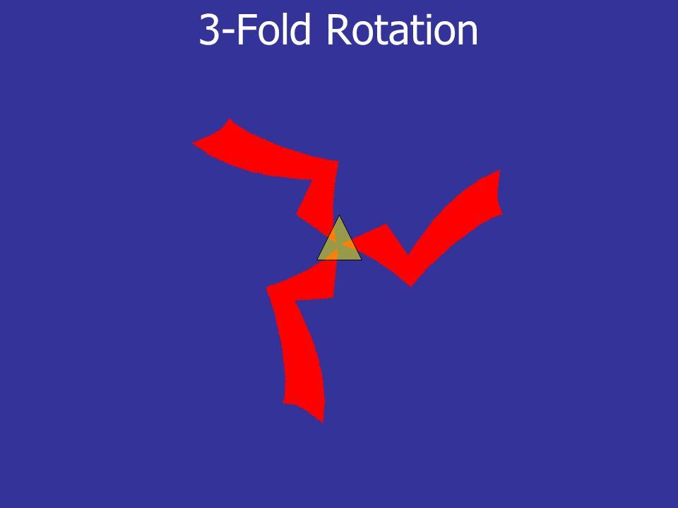3-Fold Rotation
