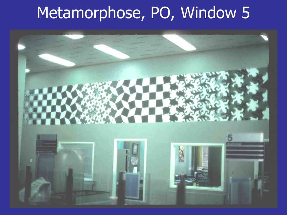 Metamorphose, PO, Window 5